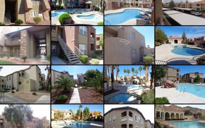 Las Vegas Condo Portfolio For Sale – 78 units